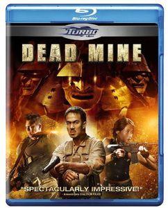 Dead Mine , Les Loveday