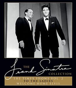 The Frank Sinatra Collection: The Timex Shows: Volume 2 , Frank Sinatra
