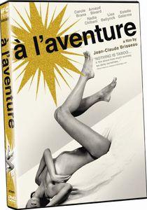 L'Aventure , Nadia Chibani