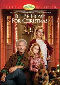 I'II Be Home For Christmas , James Brolin