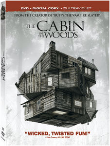 The Cabin in the Woods , Kristen Connolly