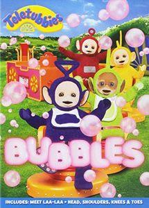 Teletubbies: Big Hugs/ Teletubbies: Bubbles