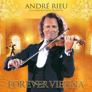 Forever Vienna , Johann Strauss Orchestra Netherlands