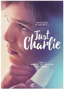 Just Charlie , Scot Williams