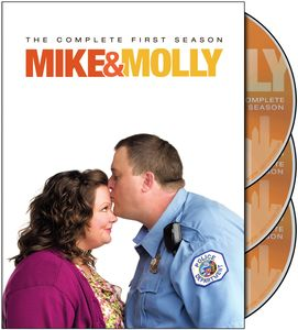 Mike & Molly: Complete First Season , Billy Gardell