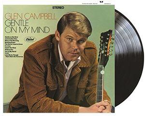 Gentle On My Mind , Glen Campbell