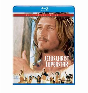 Jesus Christ Superstar , Ted Neeley