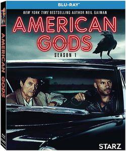 American Gods: Season One , Ian McShane