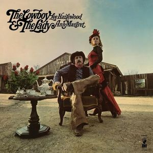 The Cowboy & The Lady , Lee Hazlewood