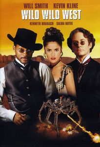 Wild Wild West , Will Smith