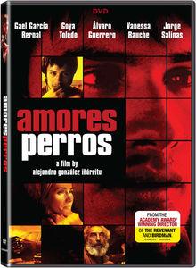 Amores Perros , Alvaro Guerrero