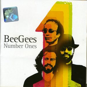 Number Ones , The Bee Gees