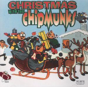 Xmas With The Chipmunks 1 , The Chipmunks