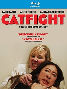 Catfight , Sandra Oh