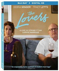 The Lovers , Aidan Gillen