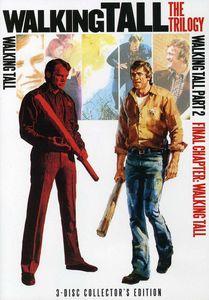 Walking Tall: The Trilogy , Noah Beery Jr.