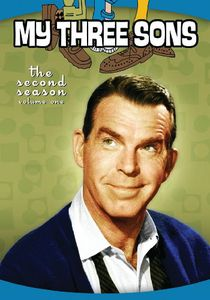 My Three Sons: The Second Season Volume One , Fred MacMurray