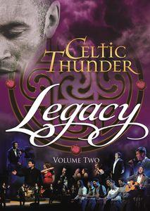 Celtic Thunder - Legacy, Vol. 2