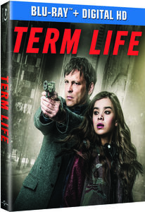 Term Life , Hailee Steinfeld