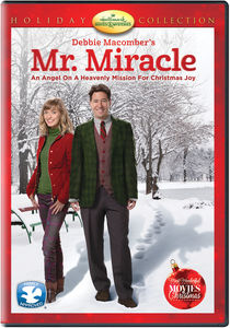 Mr. Miracle , Candus Churchill