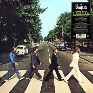 Abbey Road , The Beatles