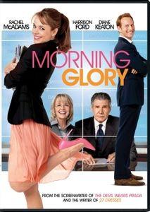 Morning Glory , Rachel McAdams