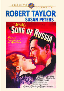 Song of Russia , John Hodiak