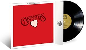 A Song For You , The Carpenters