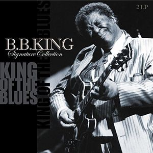 Signature Collection [Import] , B.B. King