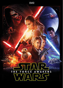 Star Wars: Episode VII: The Force Awakens , Harrison Ford