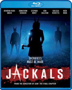 Jackals , Stephen Dorff
