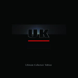 Ultimate Collector's Edition , UK