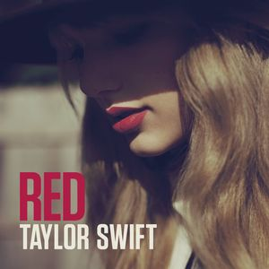 Red , Taylor Swift