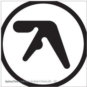Selected Ambient Works 85 - 92 [Import] , Aphex Twin