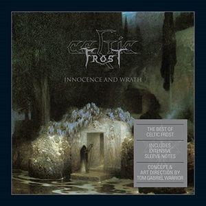 Innocence & Wrath [Import] , Celtic Frost