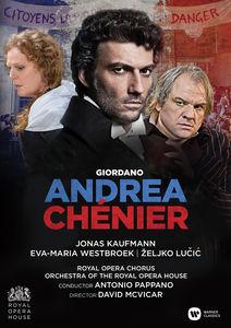 Giordano: Andrea Chenier , Andrea Chenier