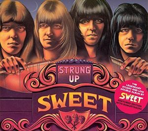 Strung Up [Import] , Sweet