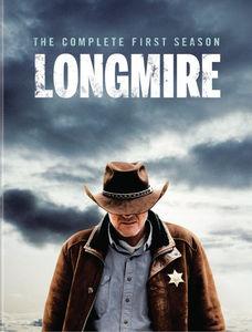 Longmire: The Complete First Season , Robert Taylor