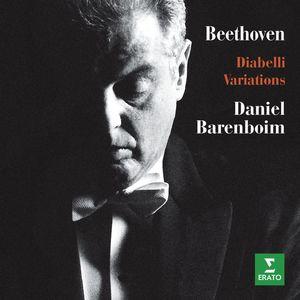 Diabelli Variations , Daniel Barenboim