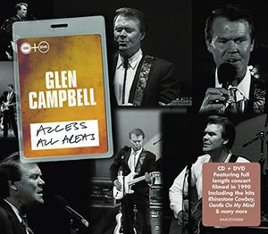 Access All Areas , Glen Campbell