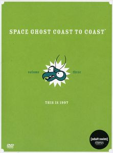 Space Ghost Coast to Coast Vol. 3 , Andy Merrill