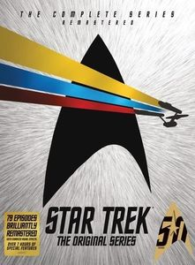 Star Trek - The Original Series: The Complete Series , Leonard Nimoy