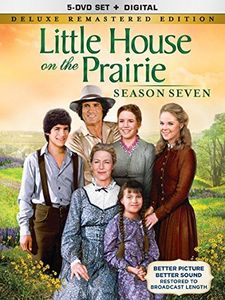 Little House on the Prairie: Season 7 , Michael Landon