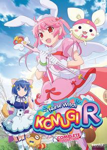 Nurse Witch Komugi R , Kenta Miyake