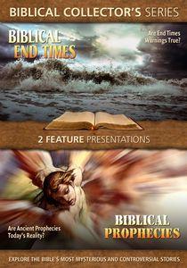 Biblical Collector's Series: Biblical End Times /  Biblical Prophecies