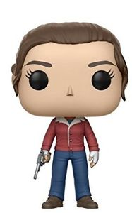 FUNKO POP! TELEVISION: Stranger Things S2 - Nancy with Gun
