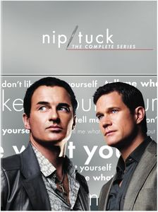 Nip/ Tuck: The Complete Series , Andrew Borba