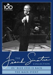Frank Sinatra: Ol' Blue Eyes Is Back /  The Main Event , Frank Sinatra
