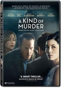A Kind of Murder , Jessica Biel