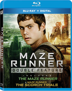 Maze Runner: Double Feature , Dylan O'Brien